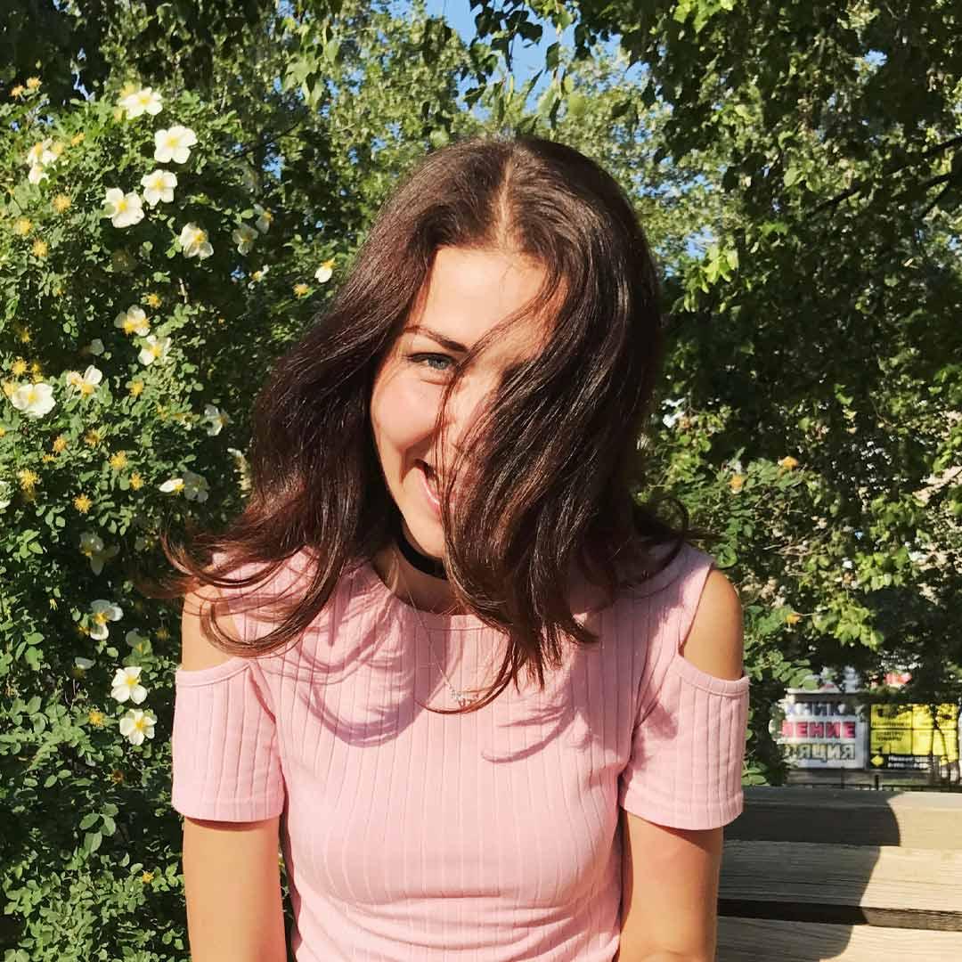 Ania <br>⭐⭐⭐⭐⭐