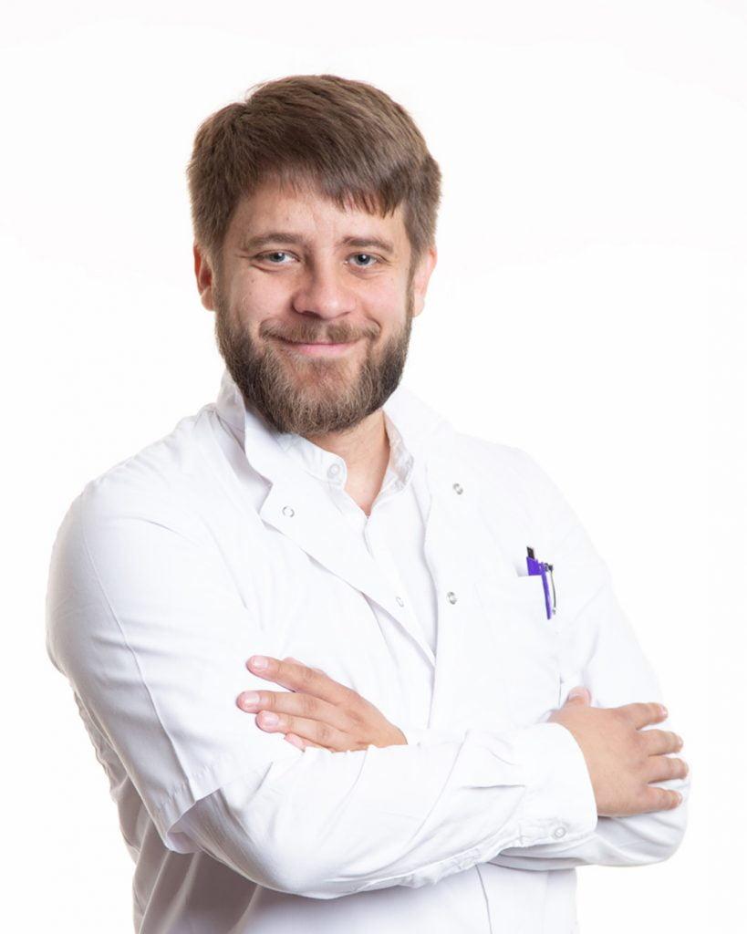 Sebastian Łaźniak