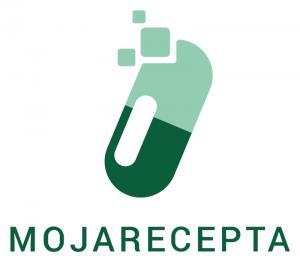 Moja Recepta - logo